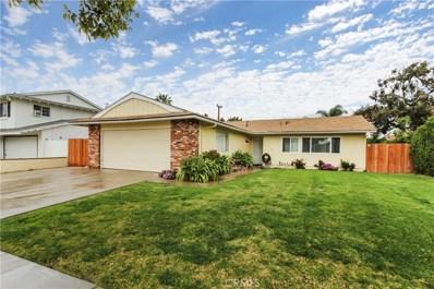 2125 Abraham Street, Simi Valley, CA 93065 - MLS#: SR19077926