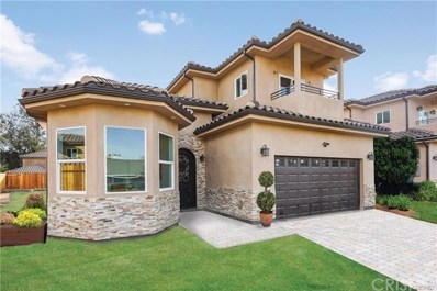 13512 Vose Street, Valley Glen, CA 91405 - MLS#: SR19077937