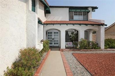 6429 Danette Street, Simi Valley, CA 93063 - MLS#: SR19077944