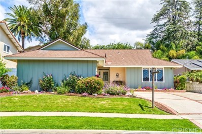 1819 Avenida Feliciano, Rancho Palos Verdes, CA 90275 - MLS#: SR19077977