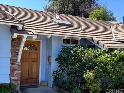 19808 Acre Street, Northridge, CA 91324 - MLS#: SR19078173