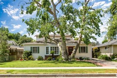 5009 Varna Avenue, Sherman Oaks, CA 91423 - MLS#: SR19078329