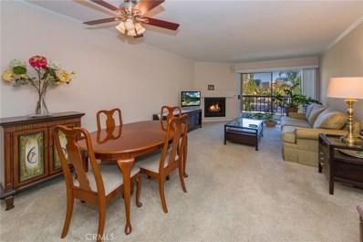 21500 Burbank Boulevard UNIT 229, Woodland Hills, CA 91367 - MLS#: SR19078377