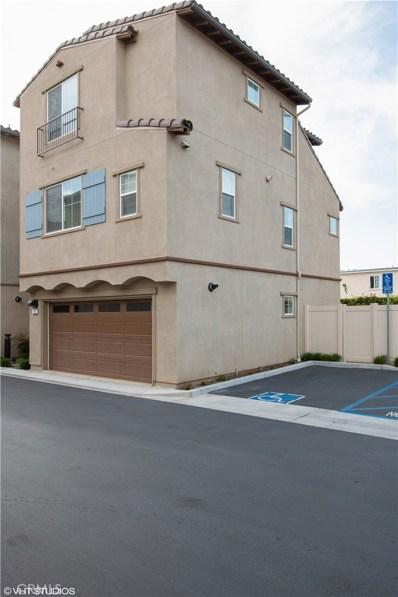 22111 Main Street UNIT 14, Carson, CA 90745 - MLS#: SR19078380