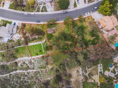 12130 Nugent Drive, Granada Hills, CA 91344 - MLS#: SR19078407