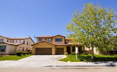 44037 Catsue Place, Lancaster, CA 93536 - MLS#: SR19078443