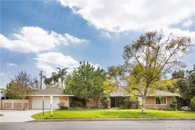 19116 Liggett Street, Northridge, CA 91324 - MLS#: SR19078541