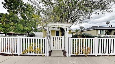 17453 Burbank Boulevard, Encino, CA 91316 - MLS#: SR19078546