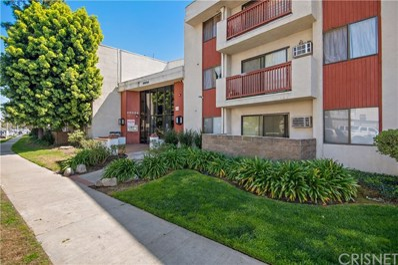 20234 Cantara Street UNIT 211, Winnetka, CA 91306 - MLS#: SR19078596