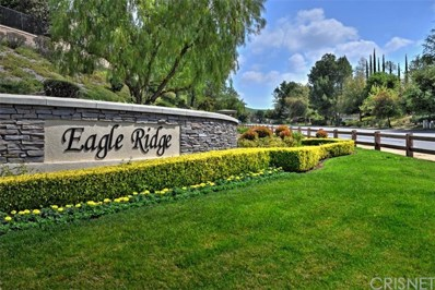 3189 White Cedar Place, Thousand Oaks, CA 91362 - MLS#: SR19078769