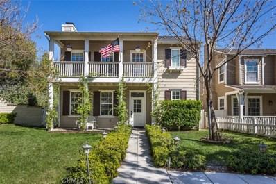 23929 Windward Lane, Valencia, CA 91355 - MLS#: SR19078926