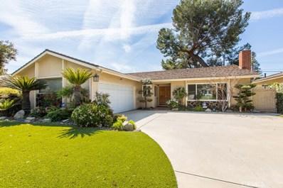 16006 Londelius Street, North Hills, CA 91343 - MLS#: SR19079010