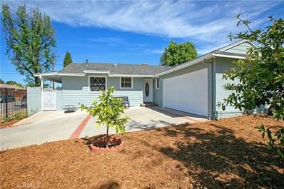 12663 Arminta Street, North Hollywood, CA 91605 - MLS#: SR19079020