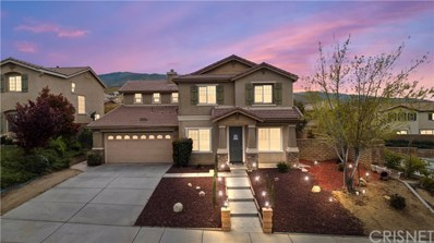 37429 Mimosa Way, Palmdale, CA 93551 - MLS#: SR19079043