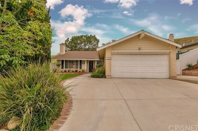 28475 Alder Peak Avenue, Canyon Country, CA 91387 - MLS#: SR19079087