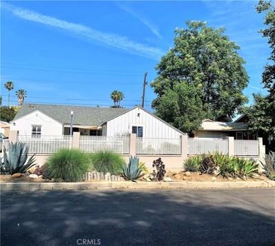 8168 Andasol Avenue, Northridge, CA 91325 - MLS#: SR19079152