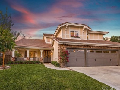 23249 Sherwood Place, Valencia, CA 91354 - MLS#: SR19079191