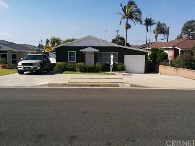 5111 W 140th Street, Hawthorne, CA 90250 - #: SR19079327