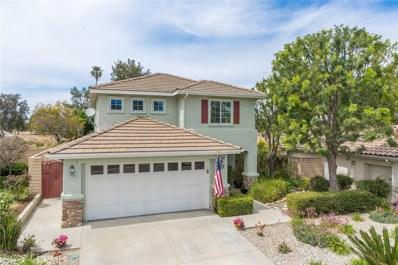 2847 Briarpatch Drive, Simi Valley, CA 93065 - MLS#: SR19079506