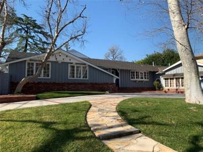 5050 Casa Drive, Tarzana, CA 91356 - MLS#: SR19079635