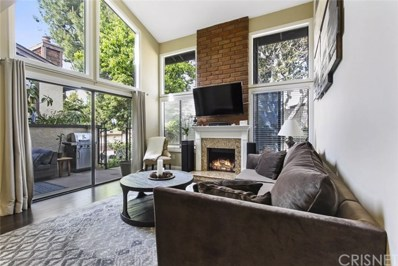 3669 Country Club Drive UNIT H, Long Beach, CA 90807 - MLS#: SR19079790