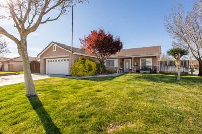 6052 W Golding Drive W, Lancaster, CA 93536 - MLS#: SR19079855