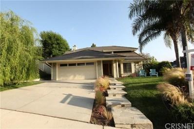 6860 Oak Springs Drive, Oak Park, CA 91377 - MLS#: SR19079899