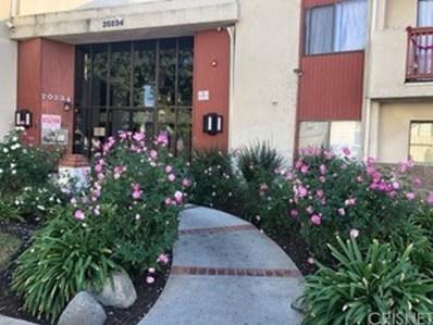 20234 Cantara Street UNIT 130, Winnetka, CA 91306 - MLS#: SR19080059
