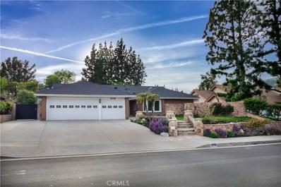 12153 Nugent Drive, Granada Hills, CA 91344 - MLS#: SR19080188