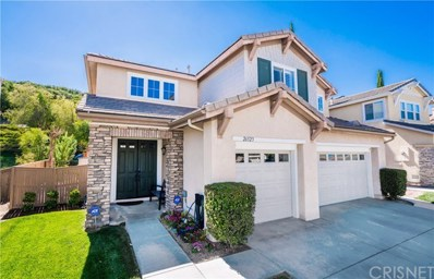 26523 Brant Way, Canyon Country, CA 91387 - MLS#: SR19080455