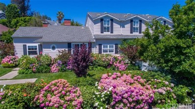 4023 Van Noord Avenue, Studio City, CA 91604 - MLS#: SR19080783