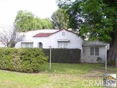 6922 Geyser Avenue, Reseda, CA 91335 - MLS#: SR19081127
