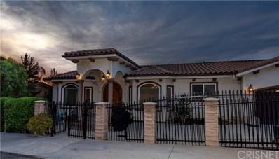 9359 Hillrose Street, Shadow Hills, CA 91040 - MLS#: SR19081177
