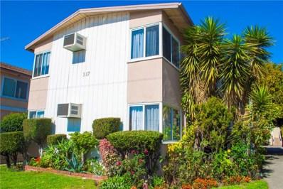317 E Alameda Avenue, Burbank, CA 91502 - MLS#: SR19081344
