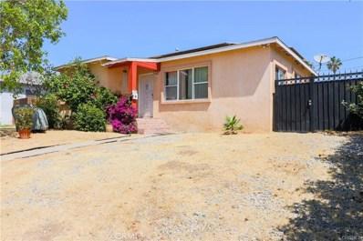 14915 Sandra Street, Mission Hills (San Fernando), CA 91345 - MLS#: SR19081381