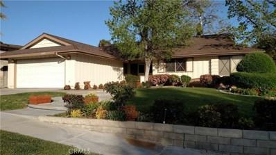 22345 Barbacoa Drive, Saugus, CA 91350 - MLS#: SR19081566