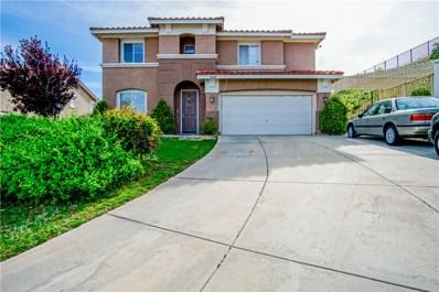38600 Louise Lane, Palmdale, CA 93551 - MLS#: SR19081593