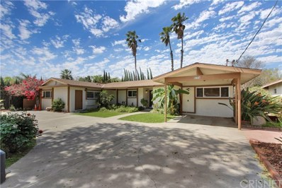 8759 Haskell Avenue, North Hills, CA 91343 - MLS#: SR19081636