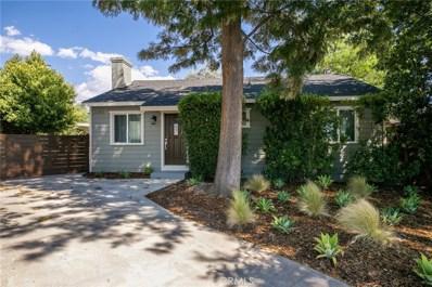 2580 La Fiesta Avenue, Altadena, CA 91001 - MLS#: SR19081668