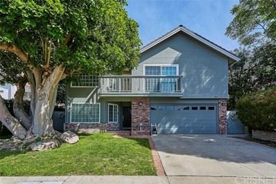 20323 Blythe Street, Winnetka, CA 91306 - MLS#: SR19081669