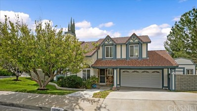 15204 Oleander Court, Canyon Country, CA 91387 - MLS#: SR19081817