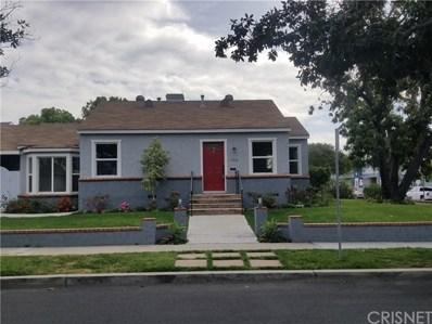 1700 N Lima Street, Burbank, CA 91505 - MLS#: SR19081827