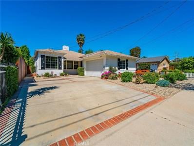 4919 Van Noord Avenue, Sherman Oaks, CA 91423 - MLS#: SR19081928