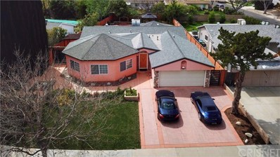 6233 Kenwater Avenue, Woodland Hills, CA 91367 - MLS#: SR19082113