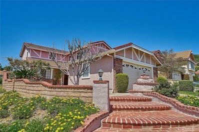 12141 Stone Gate Way, Porter Ranch, CA 91326 - MLS#: SR19082224