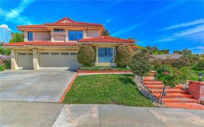 23915 Strathern Street, West Hills, CA 91304 - MLS#: SR19082294