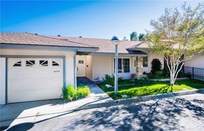 26857 Oak Branch Circle, Newhall, CA 91321 - MLS#: SR19082477