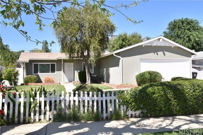 22951 Stagg Street, West Hills, CA 91304 - MLS#: SR19082547