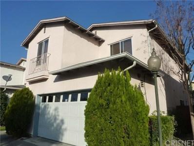 9300 Burnet Avenue UNIT 122, North Hills, CA 91343 - MLS#: SR19082591