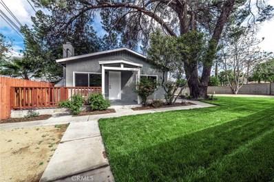 9657 Sunland Place, Shadow Hills, CA 91040 - MLS#: SR19083246